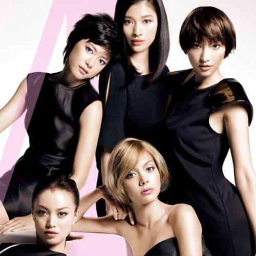 天下のブランド!資生堂の歴代モデル、2017年のモデルは誰?のサムネイル画像