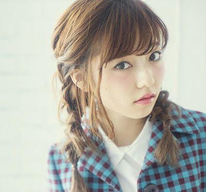 AKB48を卒業!いつまでも可愛い島崎遥香の髪型をご紹介しますのサムネイル画像