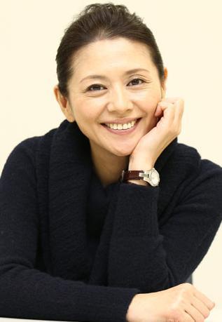 小泉今日子&中井貴一は腐れ縁!?ドラマや歌などで多数共演!のサムネイル画像