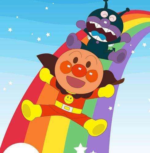 子供から大人まで大人気テレビアニメのランキングtop5♪のサムネイル画像