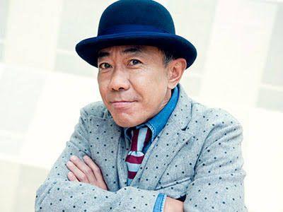 オシャレ番長・木梨憲武は自分流ファッションを着こなすんです!のサムネイル画像
