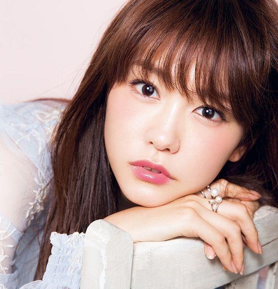 世界の美しい顔100人にランクイン!桐谷美玲のおしゃれ髪型まとめのサムネイル画像