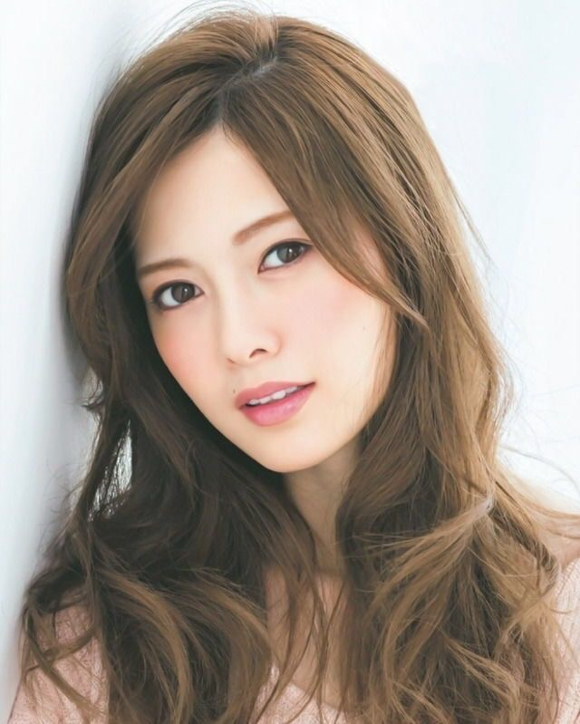 前髪あり派?なし?乃木坂46白石麻衣さんの参考にしたい髪型のサムネイル画像