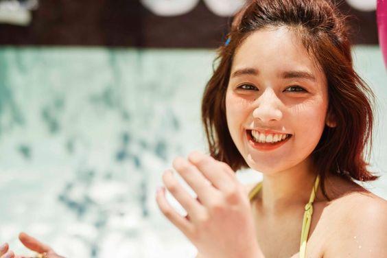 『テラスハウス』から芸能界へ!筧美和子のカワイイ髪型の画像特集☆のサムネイル画像