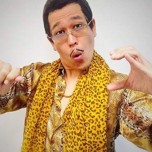 世界的スターとなったピコ太郎のcm事情!かぶってるけど大丈夫?のサムネイル画像