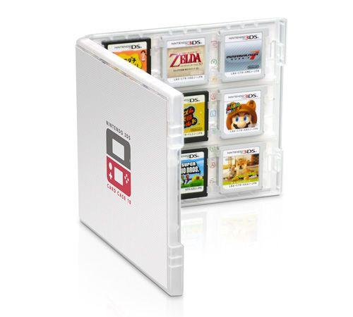 2200万台以上売れている3DSの新作ソフトの紹介や売上げランキング!のサムネイル画像