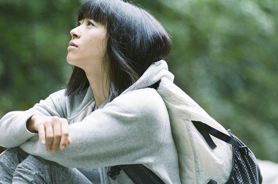 イヤホンで聞きたい!宇多田ヒカルのcm、自然の癒しを名曲に乗せてのサムネイル画像