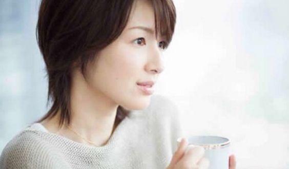ショートヘアが似合う女性・吉瀬美智子!髪型について徹底調査!のサムネイル画像