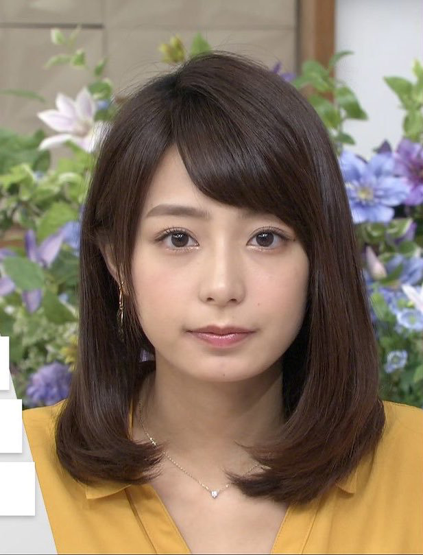【元TBSアナ・宇垣美里】髪型のポイント「女子アナバング」って?のサムネイル画像