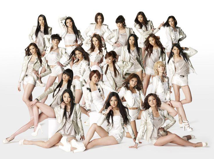 歌もダンスも見た目も全てパーフェクト可愛い!e-girlsのpv全まとめのサムネイル画像
