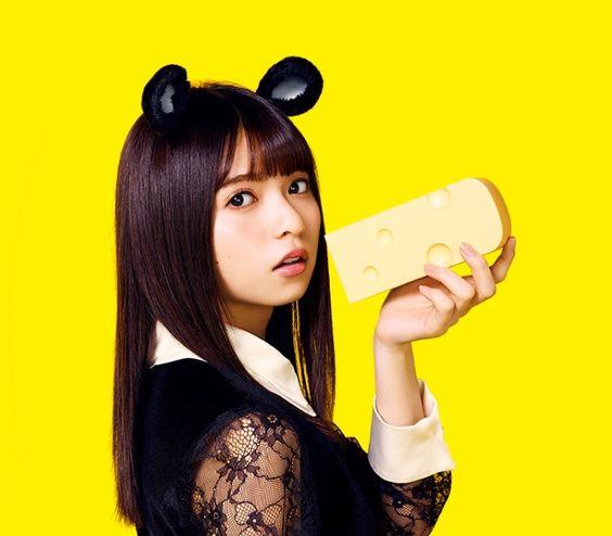 【最高かよ!】mouseパソコンcmの乃木坂メンバーが可愛すぎるのサムネイル画像
