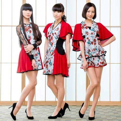 実は意外と知られていない!perfumeのメンバーの年齢をチェック!のサムネイル画像