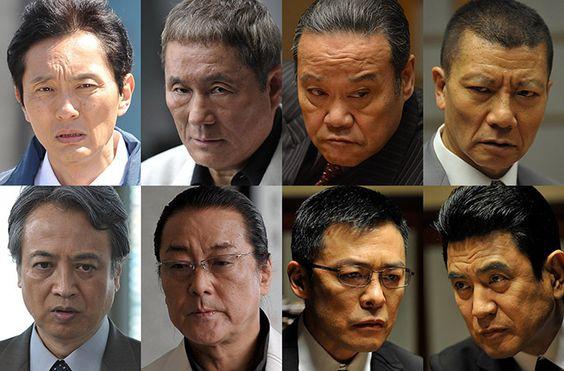 日本映画に欠かせない!? ヤクザ映画の元祖と新生強面俳優のサムネイル画像