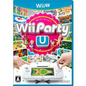 【動画あり】wiiu 面白いおすすめパーティーゲームまとめ!のサムネイル画像