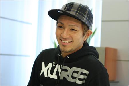 AAAで活躍中の浦田直也さんのオシャレで今どきの髪型を総チェック☆のサムネイル画像