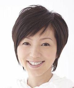 【忙しいママにおすすめ】元気でヘルシーな渡辺満里奈さん髪型集のサムネイル画像