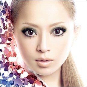 浜崎あゆみのステッカー情報!日本の歌姫はステッカーも大人気!のサムネイル画像