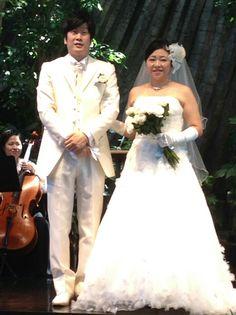 松本明子と夫はの出会いは?電撃結婚ってほんと?!結婚の真相は?のサムネイル画像
