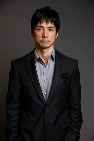 女性からの支持率が高い♡西島秀俊は身長までかっこよかった!?のサムネイル画像