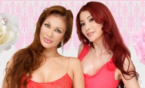 謎が多すぎる「叶姉妹」。気のなる恭子さんと美香さんの年齢とは?!のサムネイル画像