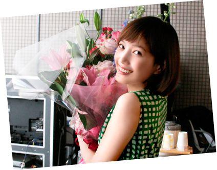 爽やかでかわいらしいビオレのCMに出演する女優さんを紹介!のサムネイル画像