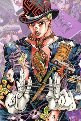 「ジョジョの奇妙な冒険」 各章のあらすじとネタバレまとめのサムネイル画像