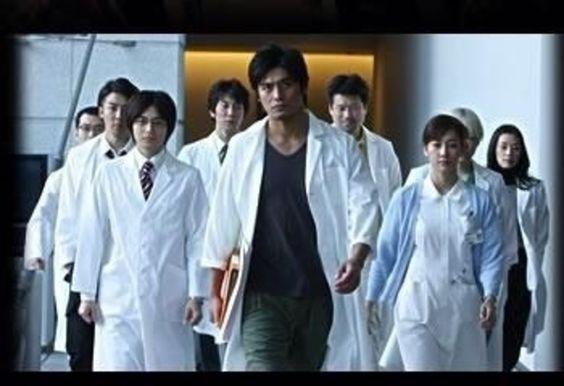 大人気ドラマ【医龍】のメインキャストを当時から現在までご紹介!のサムネイル画像