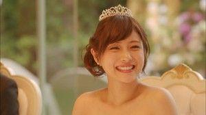 可愛い!真似したい!とっても素敵な芸能人の結婚式ドレスのまとめのサムネイル画像