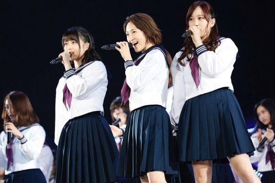 約11万人動員!「乃木坂46 真夏の全国ツアー 2017 FINAL」ライブ☆のサムネイル画像