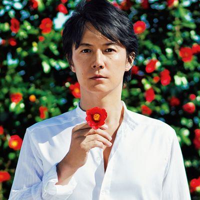 女性を虜にする罪なオトコたち!日本一のイケメン俳優は誰なの?のサムネイル画像