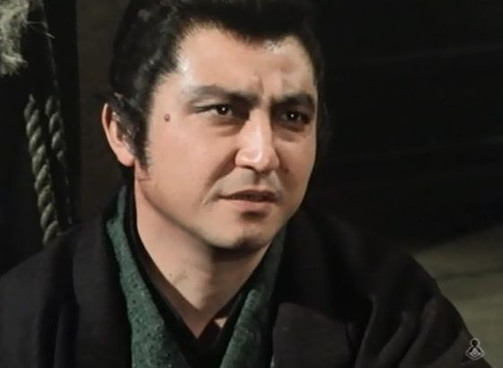 これは憎たらしい!!昭和の時代劇悪役俳優を一覧にしてみた!のサムネイル画像
