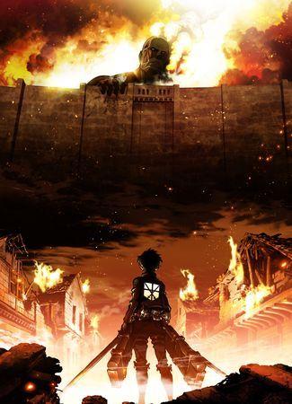 一度もみたことのない人にもわかる!「進撃の巨人」が面白い理由!のサムネイル画像