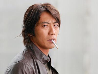 歳をとって渋みが増した 日本のイケてる40代のオジ様俳優一覧のサムネイル画像