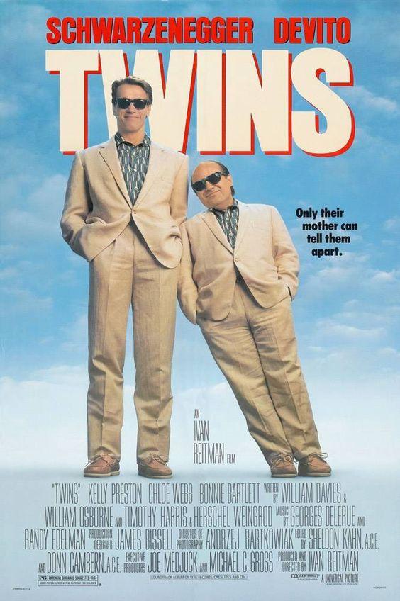 映画「ツインズ」に続編があった!あらすじ、キャスト、監督を紹介のサムネイル画像