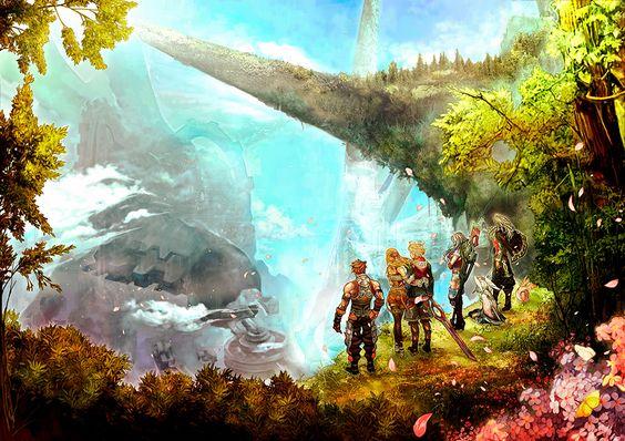 ゼノブレイド2をプレイする前に、3DS版ゼノブレイドについてご紹介!のサムネイル画像