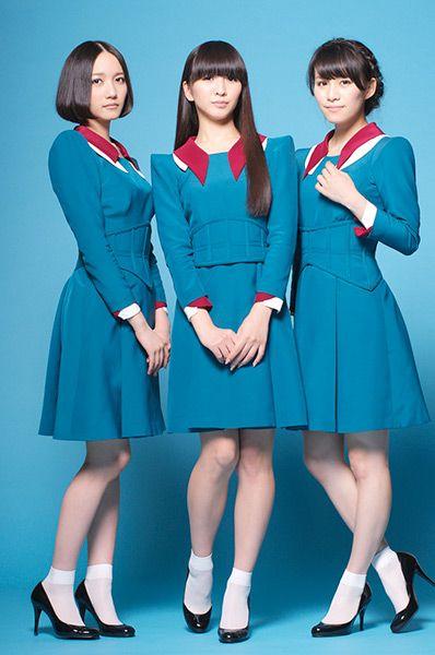 【We Are Perfume】WORLDTOURを成功させた彼女たちの魅力に迫る!!のサムネイル画像