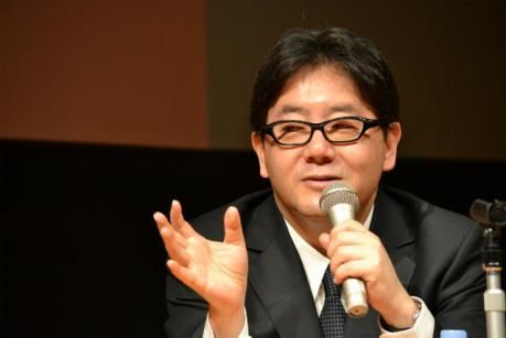 akb48グループ総プロデューサー秋元康がakbを語る!アイドル論!のサムネイル画像