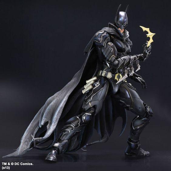 バットマンのスーツについて!ギネス認定のスーツや作り方まとめのサムネイル画像