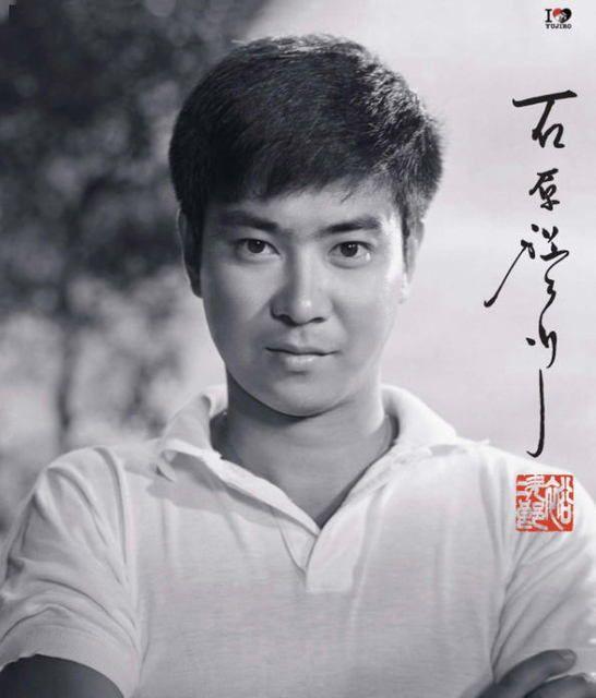 石原裕次郎の曲は、恋の歌やハードボイルドな名曲が多いんです!のサムネイル画像