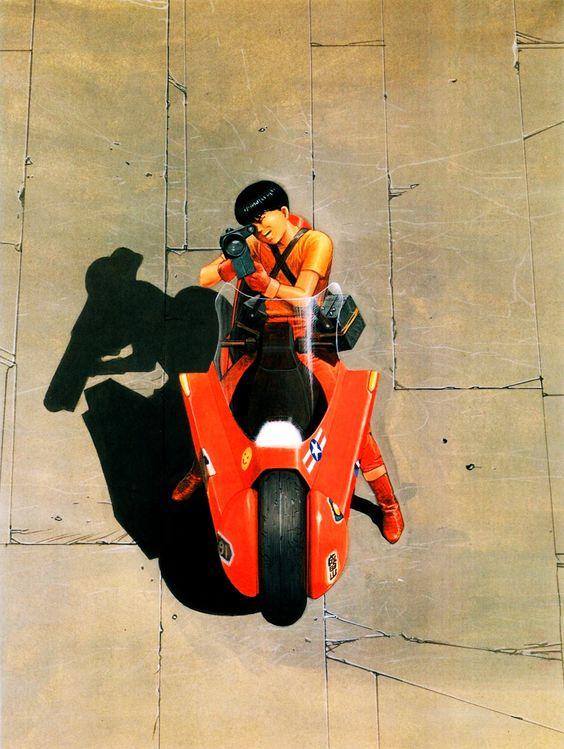 アキラとは?1988年に公開されたアニメ映画akiraが今も新鮮なわけのサムネイル画像