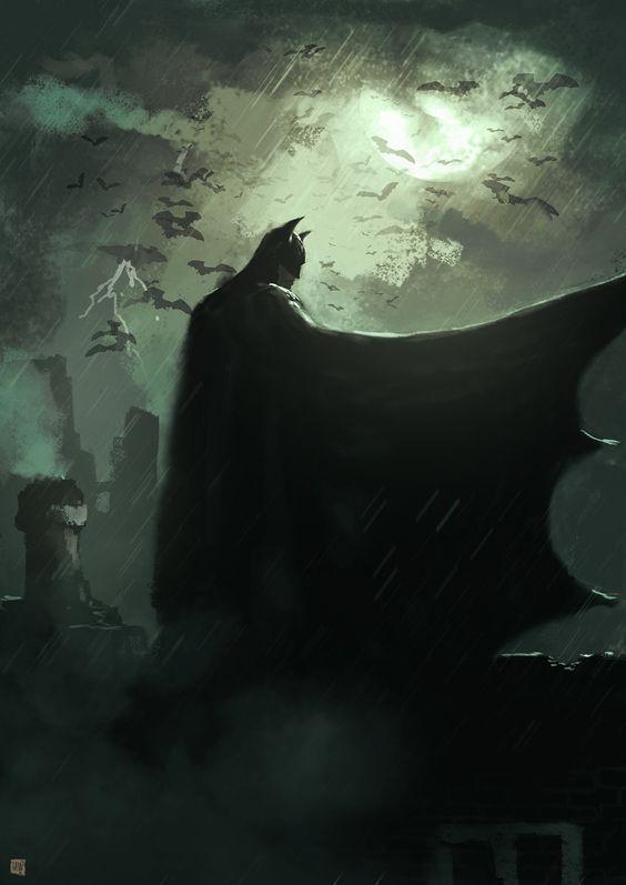 バットマンカーが凄い!歴代のバットマンの車を振り返ってみたのサムネイル画像