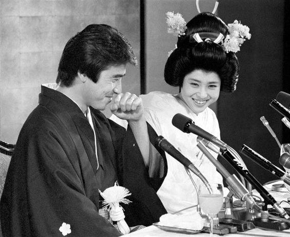 伝説の松田聖子と神田正輝の馴れ初めは?離婚の原因や娘はあの女優?のサムネイル画像