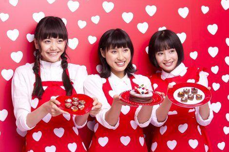 ロッテガーナチョコレートのcm出演の3人の女優さんはいったい誰?のサムネイル画像