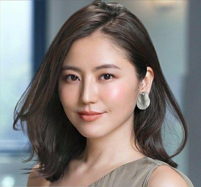 長澤まさみさんの髪型特集!アレンジ法も合わせてご紹介します♪のサムネイル画像