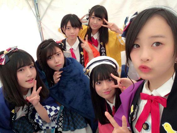気になる☆AKB48「チーム8」の人気順はどうなっているの!?のサムネイル画像