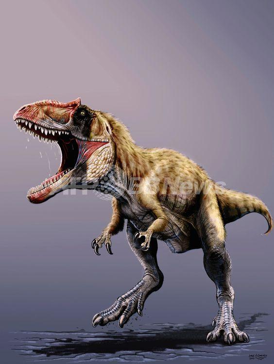 PS4の最高グラフィックで表現される恐竜が出てくるゲームまとめのサムネイル画像