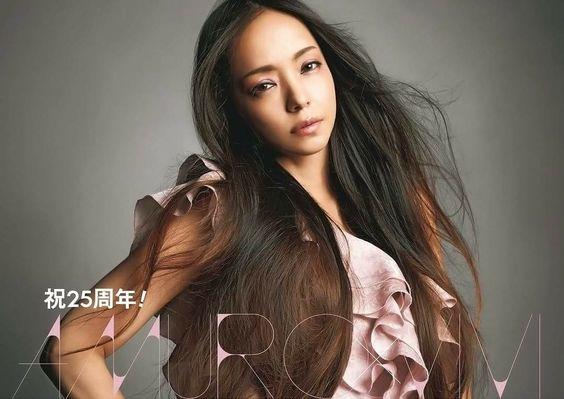 安室奈美恵さんが映画『デスノート』主題歌 deardiary 熱唱!のサムネイル画像