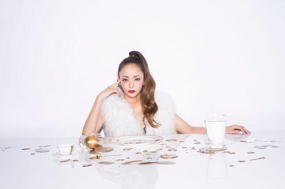 <人気曲ばかり!>ドラマ主題歌に起用された安室奈美恵の楽曲♩のサムネイル画像