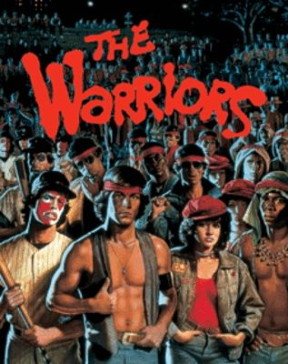 1979年公開されたアメリカ映画の問題作、ウォリアーズをご紹介!のサムネイル画像