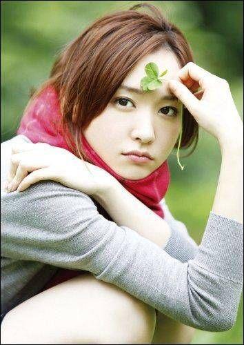 皆んな大好き!かわいい女優ランキングをまとめてみました!のサムネイル画像